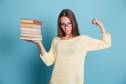 フェミニストについて理解し、あなたの価値観を変える5冊画像