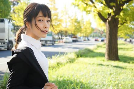 OLが主人公の女性におすすめ小説5選!勇気をもらえる作品画像