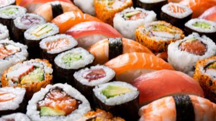 5分でわかる寿司職人!一人前までの道のりは厳しい。年収、見習いの仕事内容など疑問を解説!画像