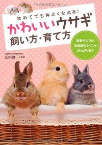 ウサギの飼い方って?人気の種類からおすすめの本まで画像