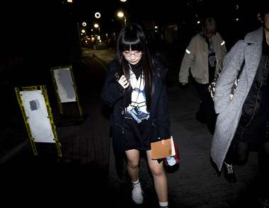 死からはじまる物語【Maison book girl・和田輪】画像