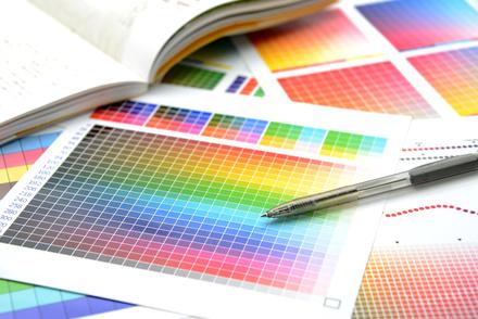 グラフィックデザイナーになるには?5分で分かる、年収や仕事内容、資格など画像