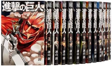 漫画『進撃の巨人』のアニを23巻まで徹底考察!【ネタバレ注意】画像