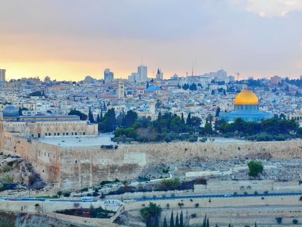 5分でわかるエルサレム!3宗教の聖地となった経緯や意味をわかりやすく解説