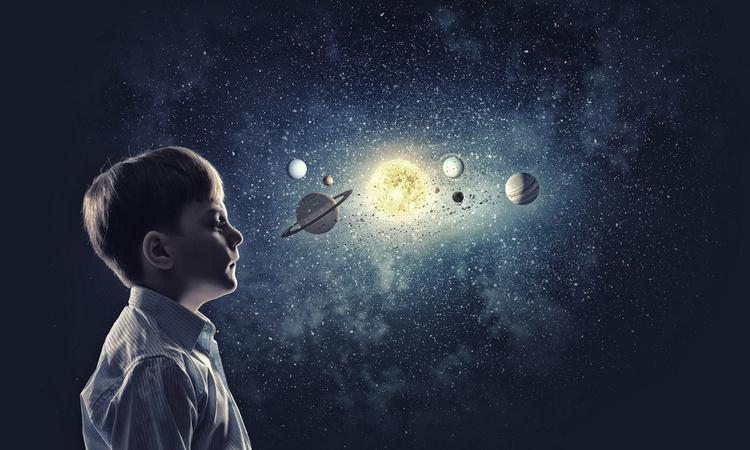 5分でわかる惑星!特徴や種類、恒星や衛星との違いなどをわかりやすく解説!