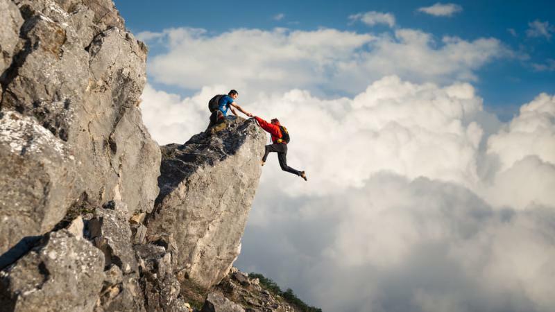 5分でわかる登山家!どうやって生計を立てている?資格の有無や必要なスキルを解説!