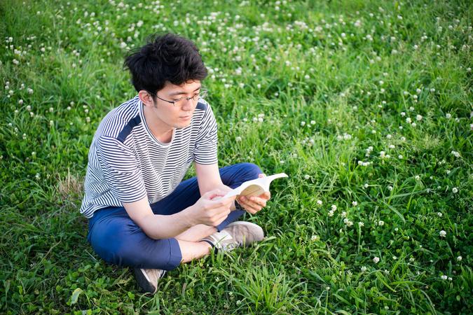 池澤夏樹のおすすめ代表作ランキングベスト5!詩や翻訳も手がける作家