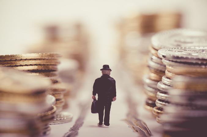 安田善次郎にまつわる本おすすめ4選!みずほ設立者に学ぶ富の築き方