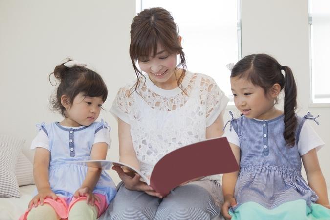 「国際アンデルセン賞」受賞作家のおすすめ児童文学を紹介!角野栄子の作品も