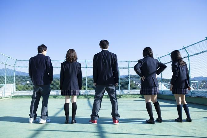 中学生が主人公の青春小説おすすめ5選!大人になるまで付き合える本