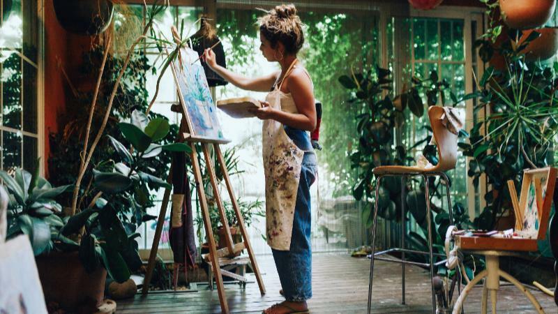 5分でわかる画家!画家になるには?美大・芸大に通うメリット、活躍する日本の画家などを紹介!