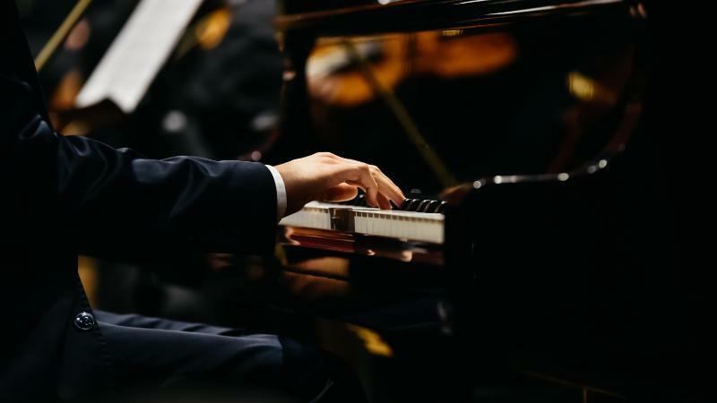 5分でわかるピアニスト!おすすめの進学先、音大卒業後の就職先は?収入事情なども解説!