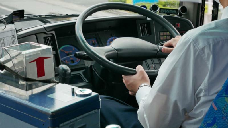 5分でわかるバス運転手!元バス運転手から知る年収や転職事情、必須資格を解説!