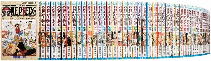 漫画「ワンピース」麦わらのルフィの8の魅力!懸賞金15億の男!