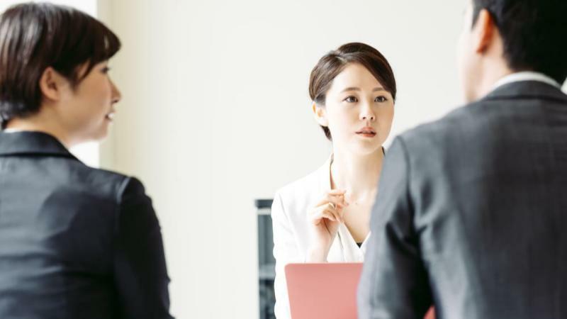 5分でわかる法人営業!営業職の仕事内容やおすすめ資格、気になる年収事情を解説!