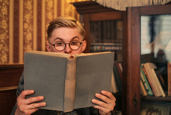 本好き必見! 「本が生まれる現場」を知る本