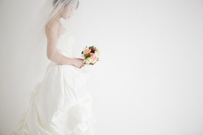 結婚の「現実」について色んな角度から考えてみる