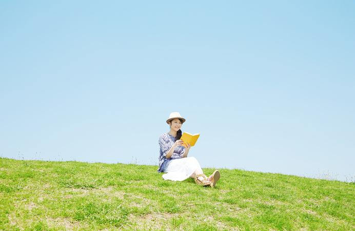 工藤直子の詩が楽しめる、おすすめの絵本と詩集5選!