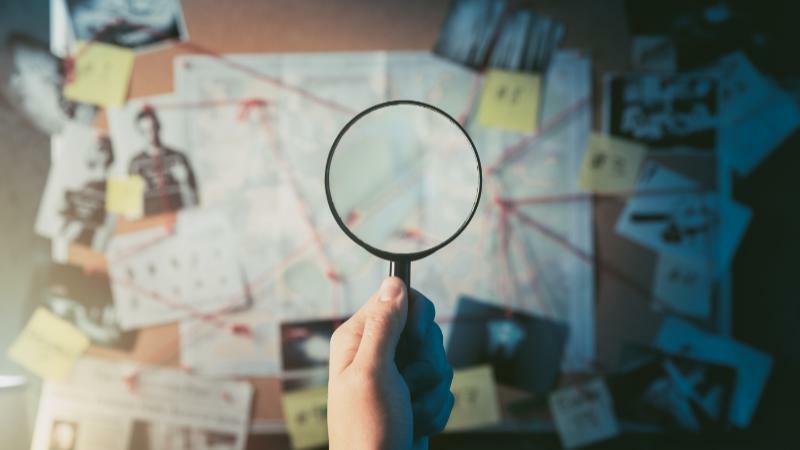 5分でわかる探偵!就職先は大手探偵社がおすすめ。年収や働き方、探偵学校などを解説!