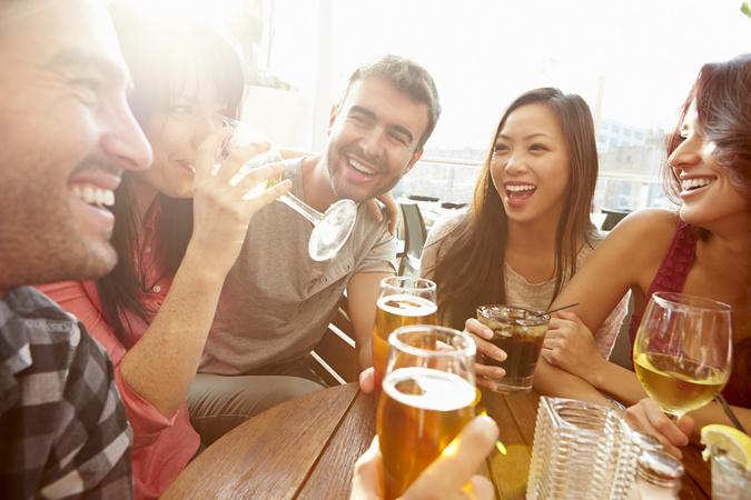 明日飲むビールをちょっと美味しくしてくれる本