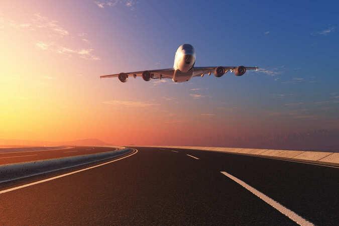 5分でわかる航空業界!今後の大手2社の動きや採用について解説