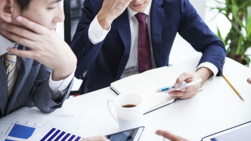 5分でわかるビジネス数学検定!メリット、転職への活用、難易度などを解説!