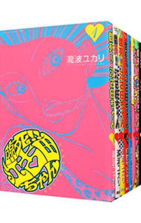 『臨死!!江古田ちゃん』の5つのヤバさ!共感度劇薬レベル漫画が再アニメ化