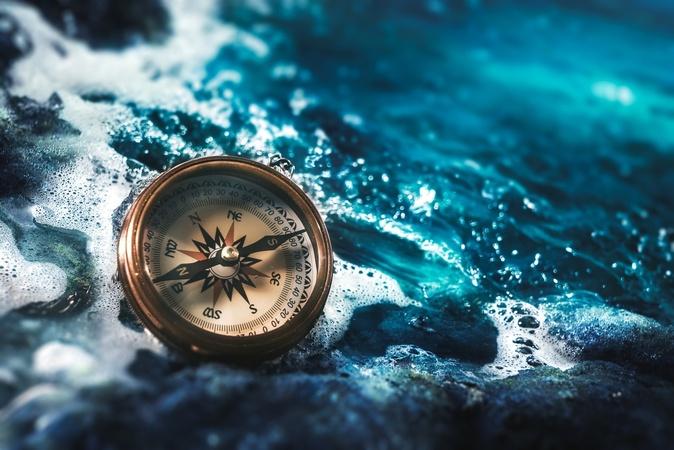 5分でわかる海技士!航海士や船長になるための免許、試験内容や難易度を解説
