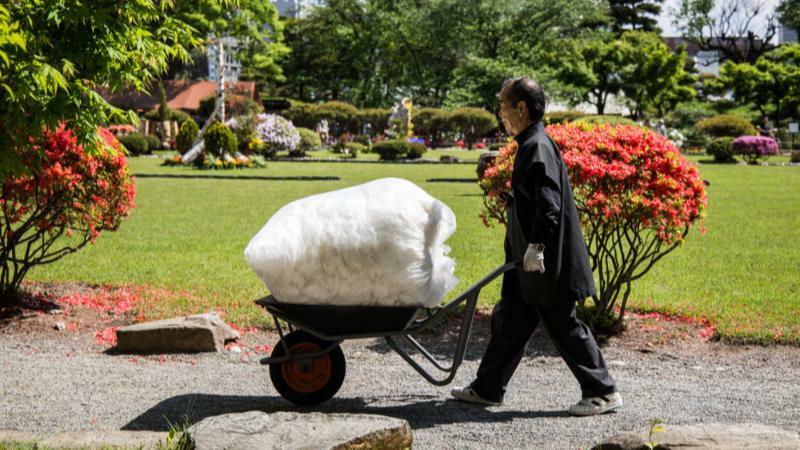 5分でわかる庭師!就職・転職先は造園業者。専門的な仕事内容や年収を解説!