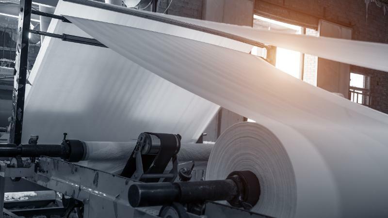 5分でわかる紙パルプ業界!ペーパーレス推進で需要変化。脱プラとの関係、業界の動向など解説!