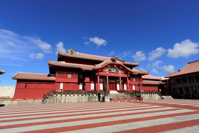 5分でわかる首里城の歴史!琉球王国から沖縄まで、歩みをわかりやすく解説