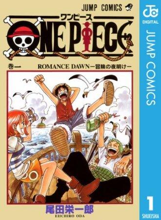 漫画「ワンピース」悪魔の実の種類や能力者の最強ランキング25!覚醒者の順位は!?