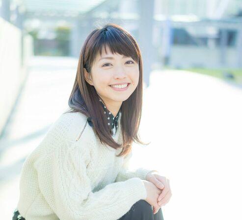 将来の将来【小塚舞子】