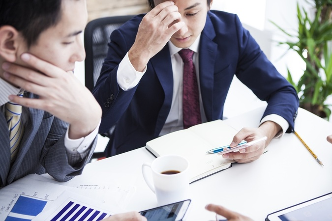『失敗の本質』が教える破綻する組織の特徴とは!? 8つの要点まとめ