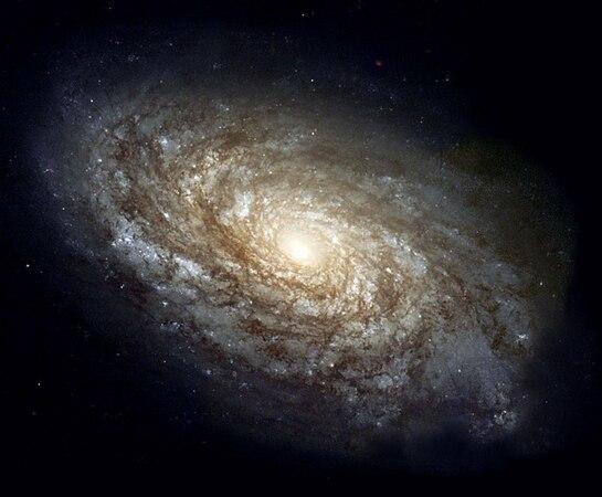5分でわかる銀河!概要、種類、中心には何があるかなどわかりやすく解説
