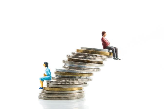 可処分所得は増やせる?意味や計算式、年代別の推移などをわかりやすく解説!
