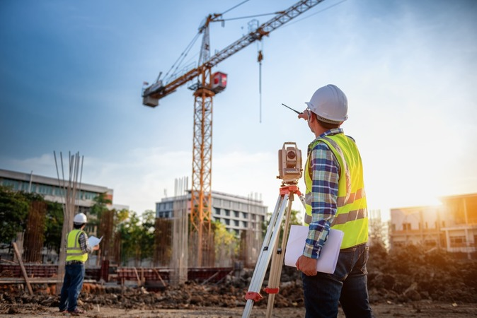 5分でわかる土木施工管理技士!資格取得の方法や、年収、やりがいなどを解説