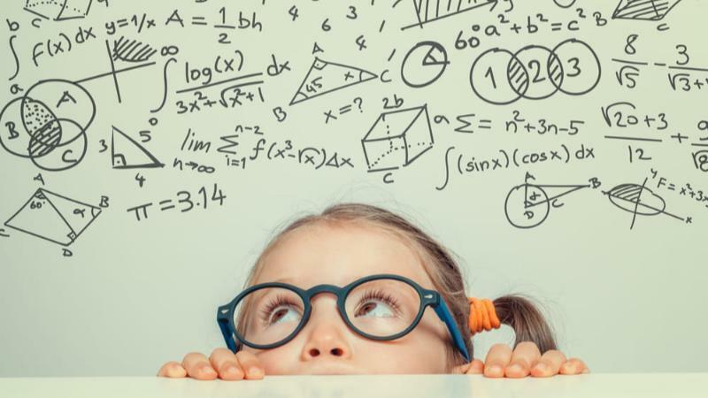 5分で分かる数学!高校数学、大学数学では何を学ぶ?数学知識を活かせる職業など解説!