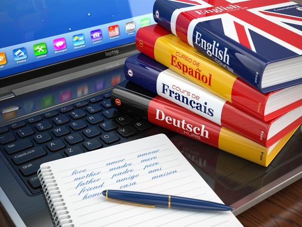 5分でわかる語学!言語学との違いや魅力、勉強法や活用法を解説!