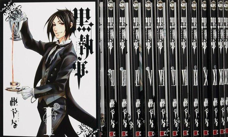 漫画『黒執事』の伏線を27巻までネタバレ考察!シエルは双子?