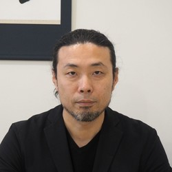 前田鎌利プロフィール画像