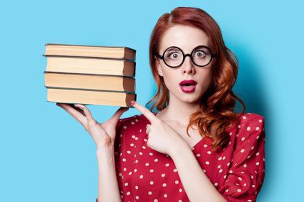 清水義範のおすすめ7作品!英語教科書、憲法すらパロディ化した作家。画像