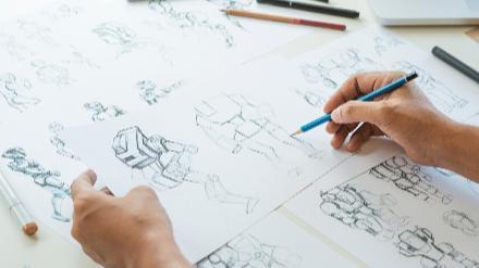 5分でわかるプロダクトデザイナー!年収事情、おすすめ資格など日本の有名なプロダクトデザイナーも紹介!画像