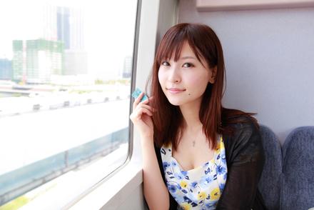 夏目百合子が選ぶ「夏に読みたい心がひんやりする本」5冊画像