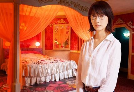 映画『ホテルローヤル』が10倍面白い!波瑠と松山ケンイチが演じる原作シーンを徹底紹介画像